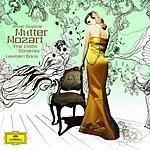 Anne-Sophie Mutter Complete Violin Sonatas