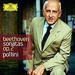 Maurizio Pollini Piano Sonatas, Op.2