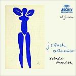 Pierre Fournier Cello Suites 1-6