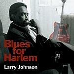 Larry Johnson Blues For Harlem