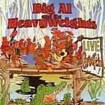 Big Al & The Heavyweights Gumbo Party Music
