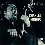 Charles Mingus Supreme Jazz: Charles Mingus