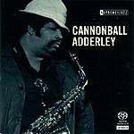 Cannonball Adderley Supreme Jazz: Cannonball Adderley
