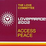 The Love Committee Loveparade 2002: Love Rules (7-Track Maxi-Single)