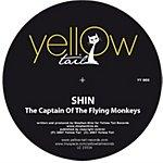 Shin Captain Of The Flying Monkeys (2-Track Single)