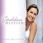 Géraldine Olivier Alles Aus Liebe (Single)