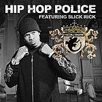 Chamillionaire Hip Hop Police (Edited Version)(Single)