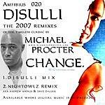 DJ Sulli Change (3-Track Maxi-Single)