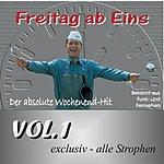 Bodo Freitag Ab Eins, Vol.1