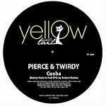 Pierce Cuaba (2-Track Single)