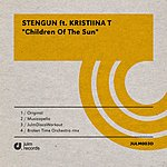 Sten Gun Children Of The Sun (4-Track Maxi-Single)