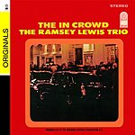Ramsey Lewis Trio The 'In' Crowd (Live)
