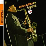 Sonny Rollins On Impulse! (Remastered)