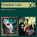Paradise Lost Shades Of God/Icon