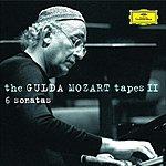 Friedrich Gulda The Gulda Mozart Tapes, Vol.II: 6 Sonatas