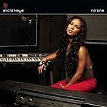 Alicia Keys No One (Radio Edit)