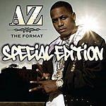 AZ The Format (Special Edition) (Parental Advisory)