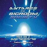 Antares Ride On A Meteorite (6-Track Maxi-Single)