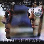 George Harrison Thirty Three & 1/3 (Bonus Track)