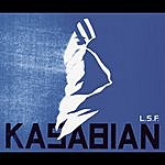 Kasabian L.S.F. (Lost Souls Forever) Tour (4-Track Maxi-Single)