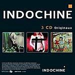 Indochine Dancetaria/Paradize/Alice & June