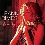LeAnn Rimes Family