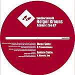 Holger Brauns Atomic Zoo EP