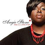 Angie Stone Baby (Radio Edit)