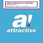 Eddie Thoneick My Body's Burning (4-Track Maxi-Single)