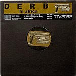 Derb In Africa (3-Track Maxi-Single)