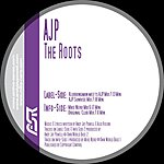 A.J.P. The Roots (7-Track Maxi-Single)