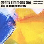 Sonny Simmons Live At Knitting Factory