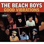 The Beach Boys Good Vibrations (Remastered)(Single)