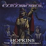 Cathedral Hopkins: The Witchfinder General EP