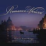Jack Jezzro A Green Hill Instrumental Classic: Romance In Venice -  Italian Love Songs