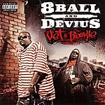 8Ball The Rookie & The Vet (Parental Advisory)