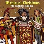 Mark Brown A Medieval Christmas Feast