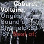 Cabaret Voltaire The Original Sound Of Sheffield '83-'87: Best Of