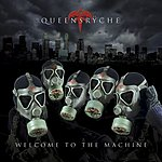 Queensrÿche Welcome To The Machine (Single)