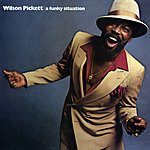 Wilson Pickett A Funky Situation