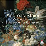 Andreas Staier Concertos & Solo Works