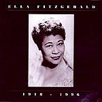 Ella Fitzgerald 1918-1996