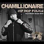 Chamillionaire Hip Hop Police (3-Track Maxi-Single)
