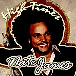 Nate James High Times (3-Track Maxi-Single)