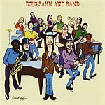 Doug Sahm Doug Sahm And Band