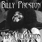 Billy Preston Ultimate Collection: Billy Preston (Remastered)
