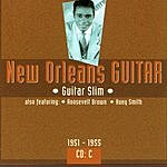 Guitar Slim New Orleans Guitar