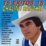 Chalino Sanchez 15 Exitos 15