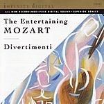 Wolfgang Amadeus Mozart Divertimenti,  K.137, K.138 & K.247