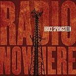 Bruce Springsteen Radio Nowhere (Single)